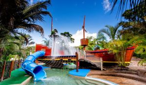 BIG4 NRMA South West Rocks Holiday Park - Mackay Tourism