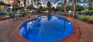 BIG4 Warwick Holiday Park - Mackay Tourism
